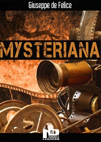 Cover Mysteriana