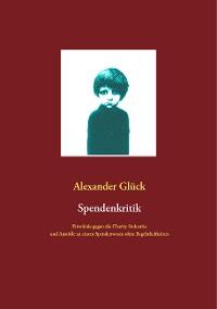 Cover Spendenkritik