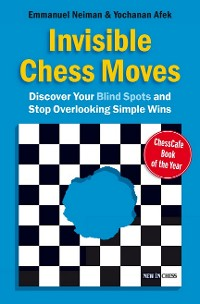 Cover Invisible Chess Moves