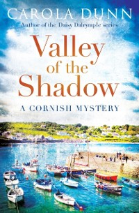 Cover Valley of the Shadow