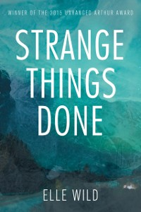 Cover Strange Things Done