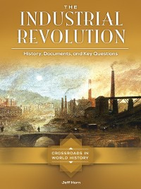 Cover The Industrial Revolution