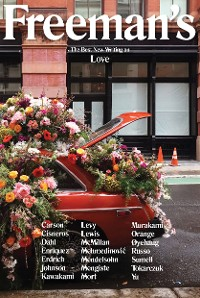 Cover Freeman's Love