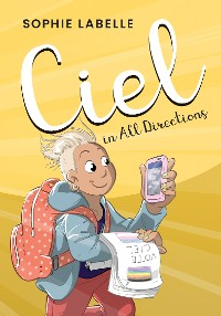 Cover Ciel In All Directions