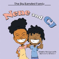 Cover Nene and Cj