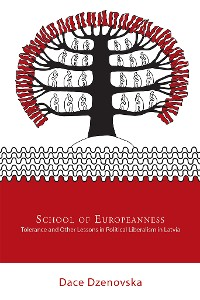 Cover School of Europeanness
