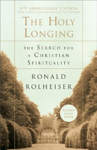 Cover Holy Longing
