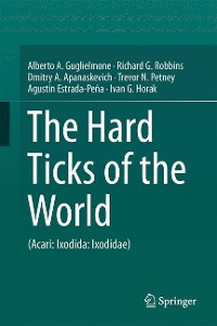 Cover The Hard Ticks of the World