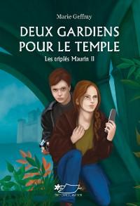 Cover Deux gardiens pour le temple