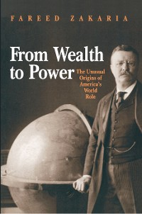 Cover From Wealth to Power