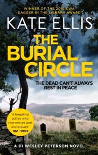 Cover Burial Circle