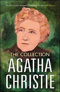 Cover Agatha Christie-The Collection