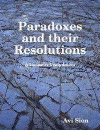Cover Paradoxes and Their Resolutions