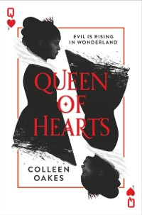 Cover Queen of Hearts