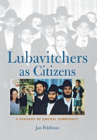 Cover Lubavitchers as Citizens