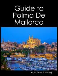 Cover Guide to Palma De Mallorca