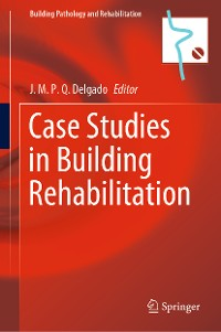 Cover Case Studies in Building Rehabilitation