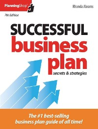 Cover Successful Business Plan