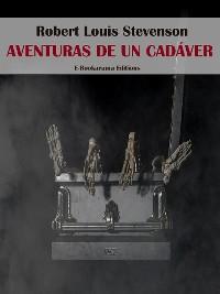 Cover Aventuras de un cadáver