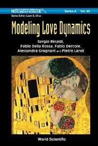 Cover Modeling Love Dynamics