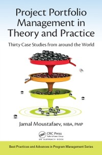 Cover Project Portfolio Management in Theory and Practice