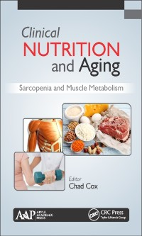 Cover Clinical Nutrition and Aging