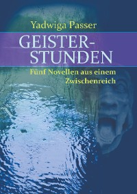 Cover Geisterstunden