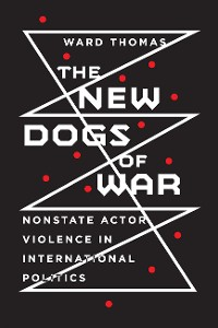 Cover The New Dogs of War
