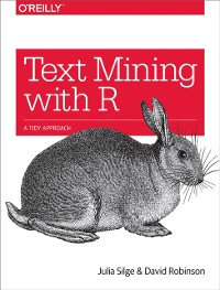 Cover Text Mining with R