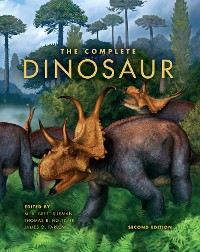 Cover The Complete Dinosaur