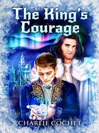 Cover The King's Courage
