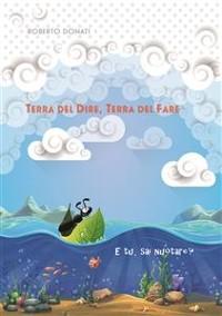 Cover Terra del Dire, Terra del Fare
