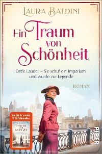 Cover Ein Traum von Schönheit
