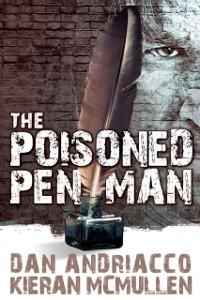 Cover Poisoned Penman
