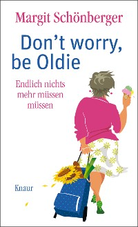 Cover Don't worry, be Oldie