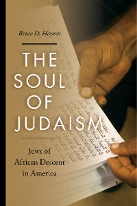 Cover The Soul of Judaism