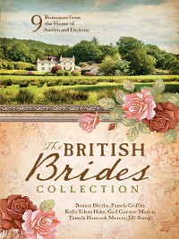 Cover The British Brides Collection