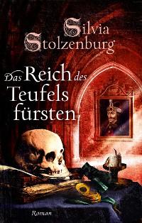 Cover Das Reich des Teufelsfürsten
