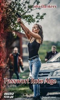 Cover Passwort Rote Alge