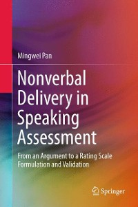Cover Nonverbal Delivery in Speaking Assessment