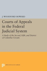 Cover Courts of Appeals in the Federal Judicial System