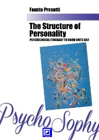 Cover The Structure of Personality