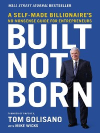 Cover Built, Not Born
