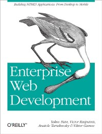 Cover Enterprise Web Development
