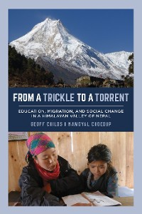 Cover From a Trickle to a Torrent