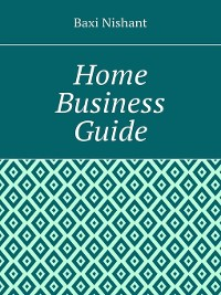 Cover Home Business Guide