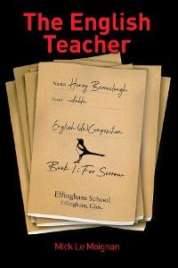 Cover The English Teacher
