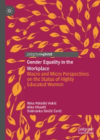 Cover Gender Equality in the Workplace