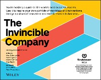 Cover The Invincible Company