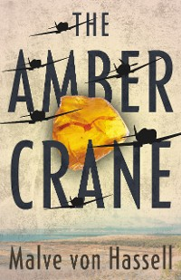 Cover The Amber Crane